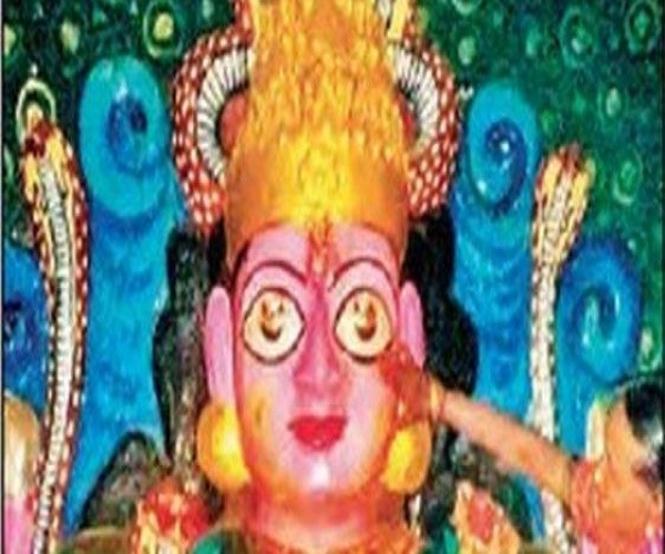 Weeping' Goddess Sends Villagers Into Frenzy At Siddipet In
