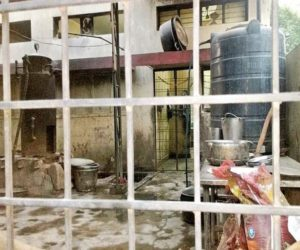 #KhabarLive Hyderabad | Hyderabad, KhabarLive, Breaking News, Business,  Analysis, Ou_hostel_or_Hell-300x250 'Women Hostels' In Osmania University With 'Stinky Toilets, Inadequate Food And Irregularities Are Few Issues, But Vice-Chancellor Says 'Unaware About Any Compliant Or Issue' #BigExpose #HelpingHands #HyderabadiBatein #PublicDomain #RaiseYourVoice #SheerNeglect #StudentPolitics #StudentsProtest Education & Career Featured Government Schools & Colleges Special Report