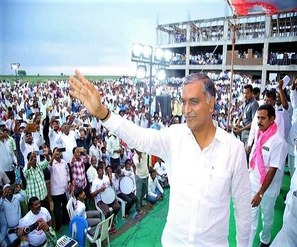 Why Telangana Leader 'Harish Rao' Completely Sidelined In