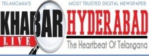 #KhabarLive Hyderabad | Hyderabad, KhabarLive, Breaking News, Business,  Analysis, logo-one-300x113 TEAM
