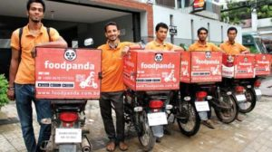 #KhabarLive Hyderabad | Hyderabad, KhabarLive, Breaking News, Business,  Analysis, 552-foodpanda-delivery-300x168 The Gruelling, Competitive Life Of 'Food Delivery Agents' In Hyderabad #BigExpose #CorporateLife #HelpingHands #IndustryReport #NewsImpact #PublicVoice #SmartCity #WeekendSpecial Business Contoversy Corporate Woes Featured Food & Cuisine Investigation