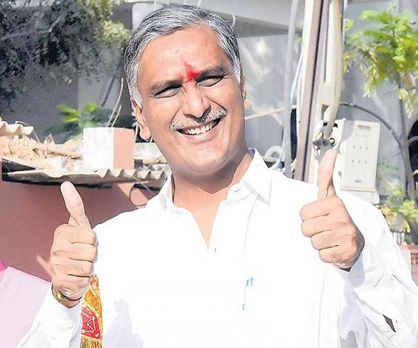 Why TRS Leader 'Harish Rao' Has To Walk The 'Political