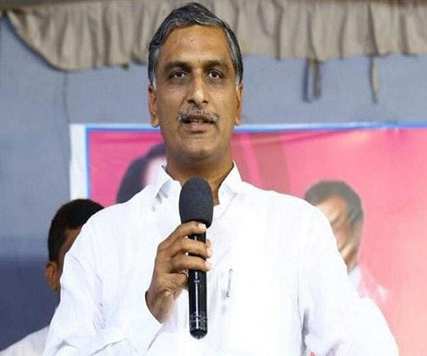 Why TRS Leader Harish Rao Asked To Quit Siddipet Seat In Telangana