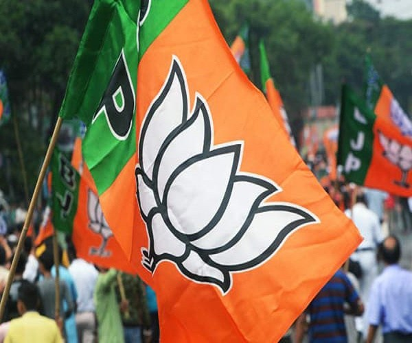Why BJP Crawling On The TRS And YSRCP Turf Again In Telugu