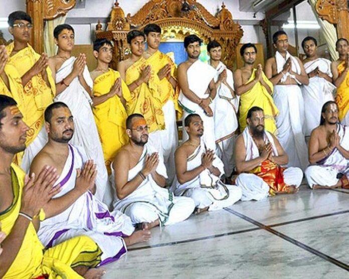 Upper caste poitics-hydnews.net